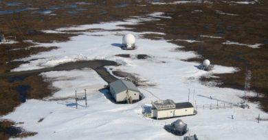 Alaska se calienta tan rápido que medidores de temperatura activaron algoritmo de hackeo