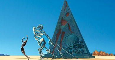Destino, el corto realizado por Salvador Dalí y Walt Disney