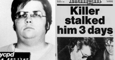 Así maté a Lennon – Entrevista a Mark Chapman en 1992